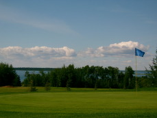 Lac La Biche Golf and Country Club