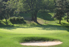 Newton Commonwealth Golf Course