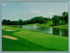 The Golf Courses of Kenton County