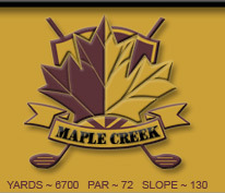 Maple Creek Country Club