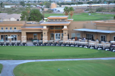 Desert Lakes Golf Course