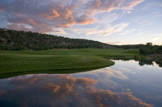 Pinon Hills Golf Course