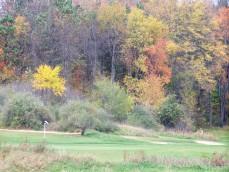 College Fields Golf Club