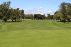 Mile Square Golf Course